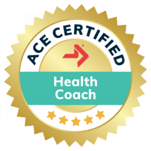 ACE Certified Health Coach - Candice McField